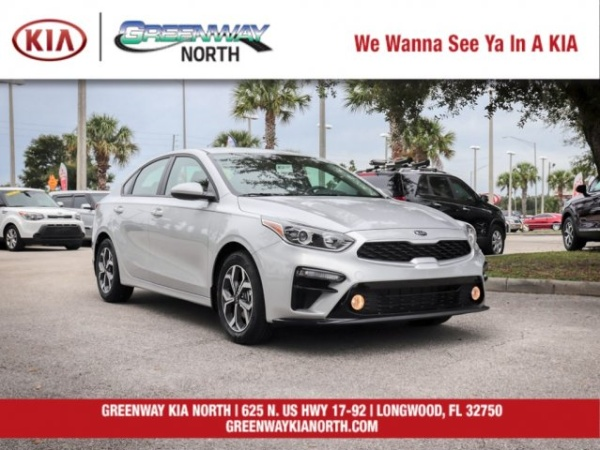 2020 Kia Forte in Longwood, FL