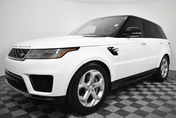 2018 Land Rover Range Rover Sport in Shererville, IN
