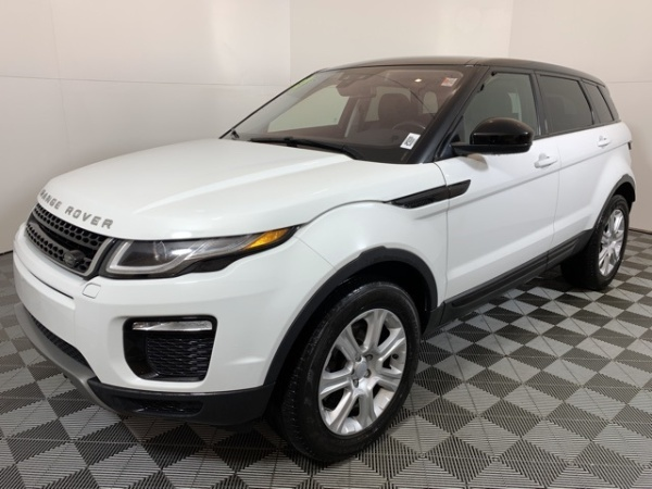 2017 Land Rover Range Rover Evoque in Shererville, IN