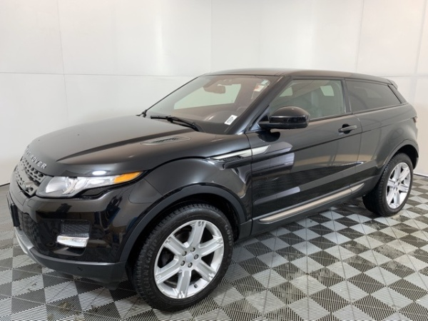 2015 Land Rover Range Rover Evoque in Shererville, IN