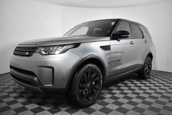 2020 Land Rover Discovery in Shererville, IN