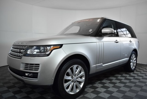 2016 Land Rover Range Rover in Shererville, IN