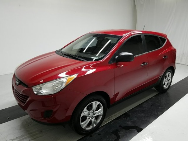 2013 Hyundai Tucson in Orlando, FL