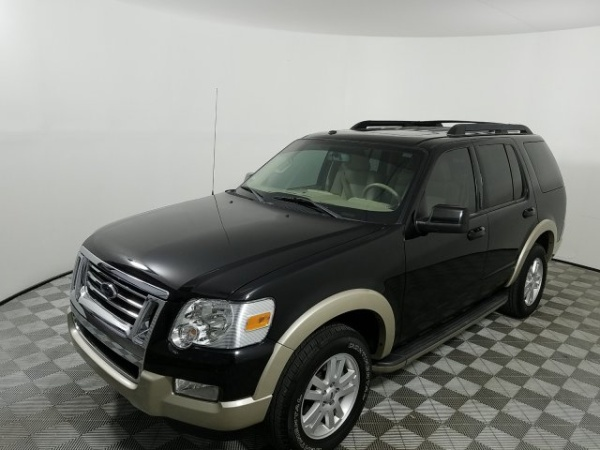 2010 Ford Explorer in Orlando, FL