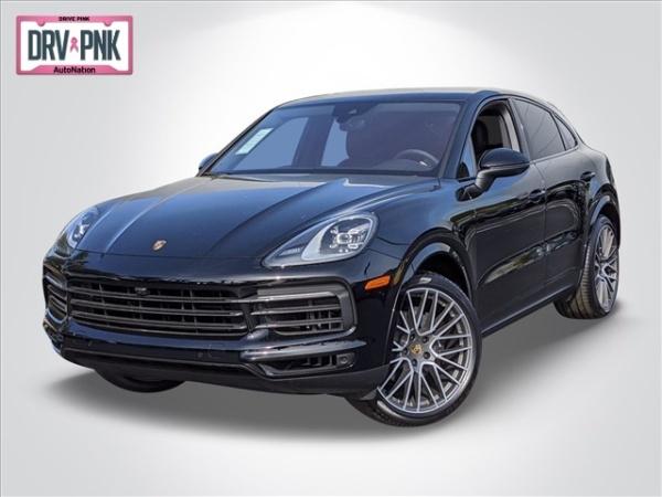 2020 Porsche Cayenne in Maitland, FL