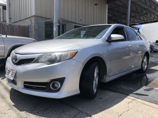 Used 2014 Toyota Camrys for Sale   TrueCar
