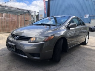 2007 Honda Civic For Sale >> Used 2007 Honda Civics For Sale Truecar
