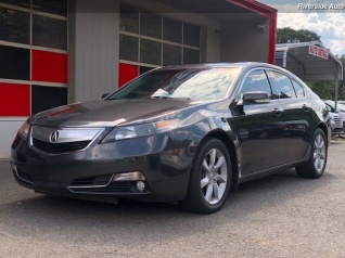 Acura Tl For Sale >> Used Acura Tls For Sale Truecar