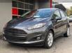 2019 Ford Fiesta SE Hatchback for Sale in Camas, WA
