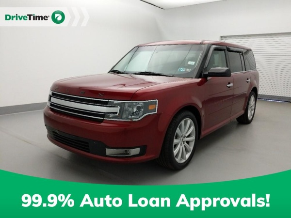 2016 Ford Flex in Pittsburgh, PA
