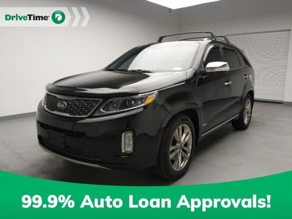 Kia Grand Rapids >> 2014 Kia Sorento Sx Limited V6 Awd For Sale In Grand Rapids