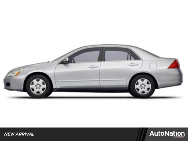 2006 Honda Accord in Clearwater, FL