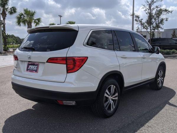 2017 Honda Pilot in Clearwater, FL