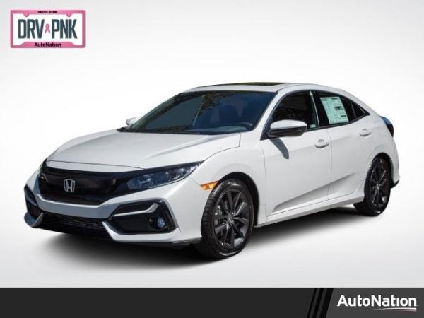 2020 Honda Civic in Clearwater, FL