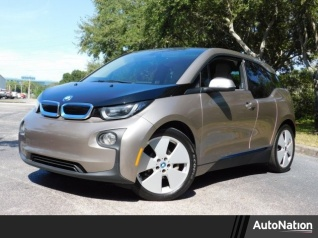 Used Bmw I3 For Sale In Saint Petersburg Fl 91 Used I3 Listings