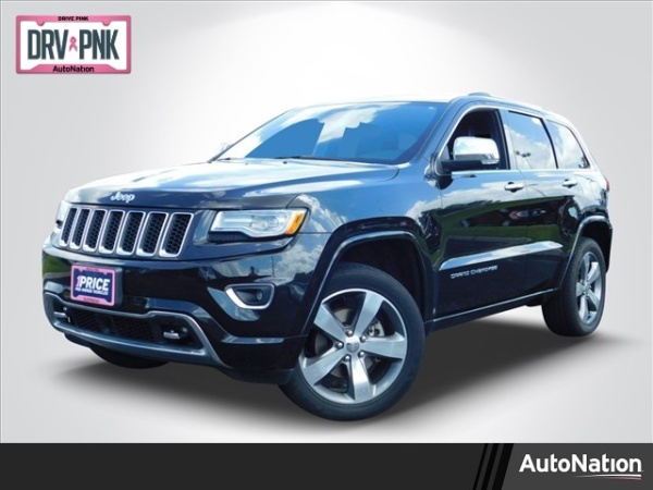 2015 Jeep Grand Cherokee in Clearwater, FL