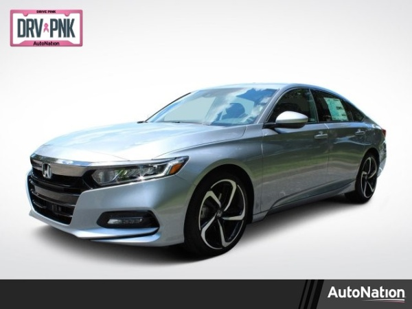 2019 Honda Accord in Clearwater, FL