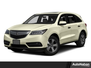 Used Acura MDX For Sale Used MDX Listings TrueCar - Acura mdx for sale used