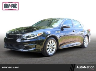 2017 Kia Optima Lx For In Clearwater Fl