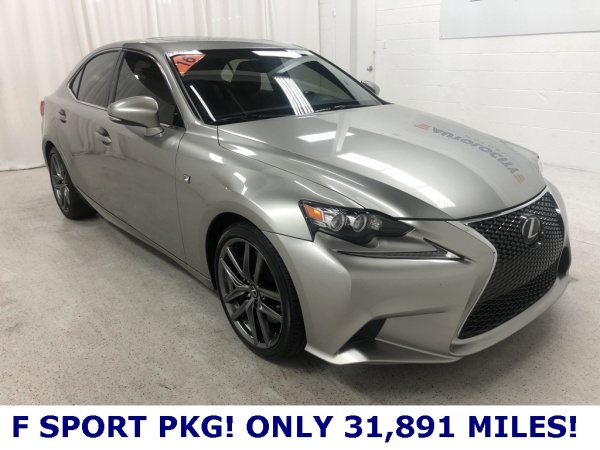 Lexus Is 350 For Sale >> 2016 Lexus Is 350 For Sale 226 Cars From 19 900 Iseecars Com