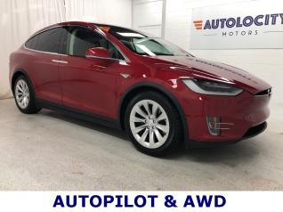 Used Tesla Model X For Sale >> Used Tesla Model Xs For Sale Truecar