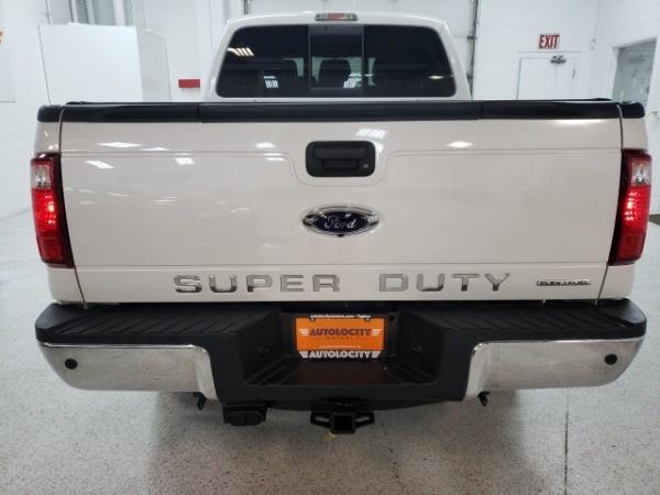 2016 Ford Super Duty F-250 in Ogden, UT