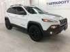 2016 Jeep Cherokee Trailhawk 4WD for Sale in Ogden, UT