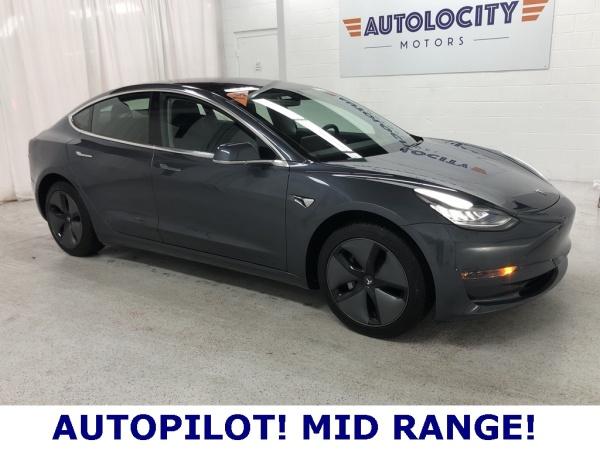 2019 Tesla Model 3 Lease Deals, Prices & Incentives   U.S ...