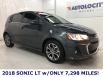 2018 Chevrolet Sonic LT Hatchback Manual for Sale in Ogden, UT