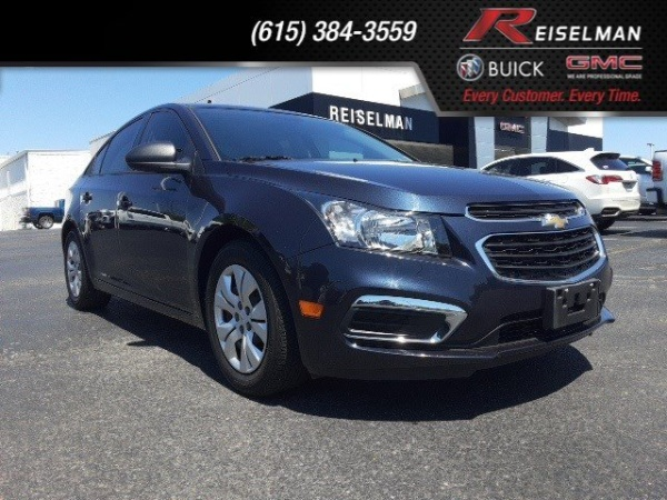 2016 Chevrolet Cruze Limited in Springfield, TN