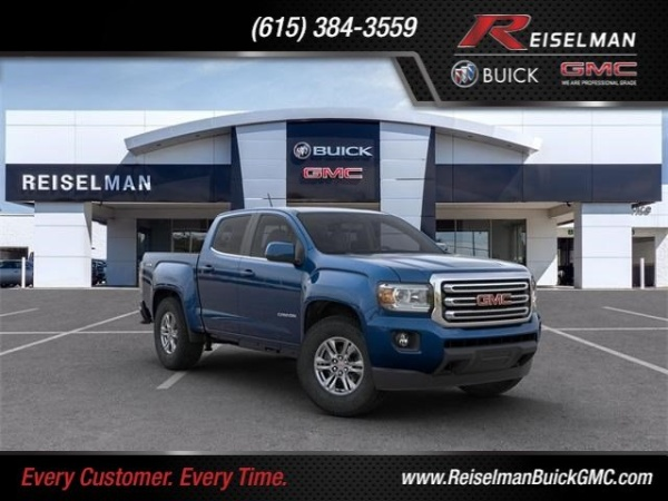 2020 GMC Canyon in Springfield, TN