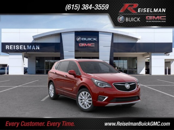 2020 Buick Envision in Springfield, TN