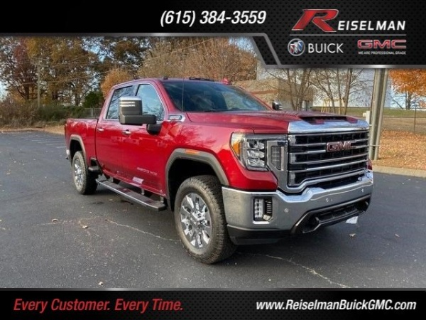 2020 GMC Sierra 2500HD in Springfield, TN