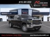 2020 GMC Sierra 2500HD SLT Crew Cab Standard Bed 4WD for Sale in Springfield, TN