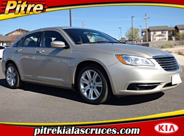 2013 Chrysler 200 in Las Cruces, NM