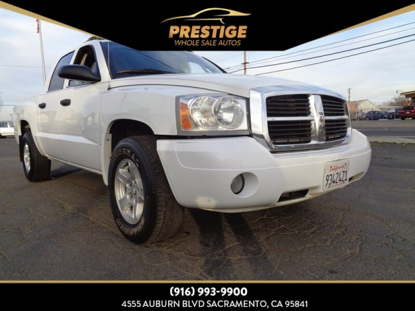 2006 Dodge Dakota in Sacramento, CA
