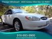 2002 Ford Taurus LX Standard Sedan for Sale in Sacramento, CA