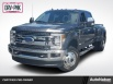 2019 Ford Super Duty F-350 Lariat 4WD Crew Cab 8' Box DRW for Sale in Jacksonville, FL