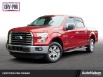 """2016 Ford F-150 XLT SuperCrew 145"""" RWD for Sale in Jacksonville, FL"""