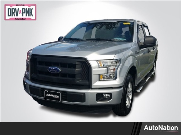 2015 Ford F-150 in Jacksonville, FL