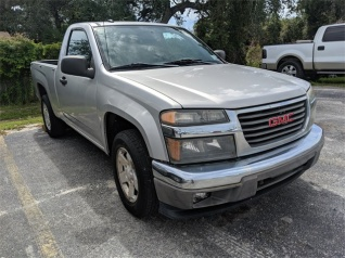 Used GMC Canyons for Sale | TrueCar