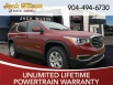 2019 GMC Acadia SLE with SLE-1 FWD for Sale in St. Augustine, FL