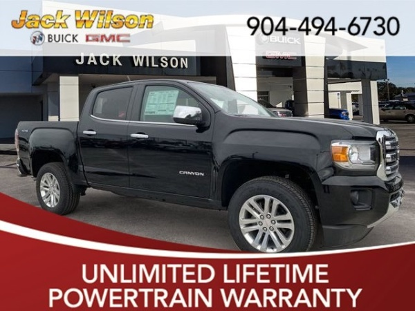 2019 GMC Canyon in St. Augustine, FL
