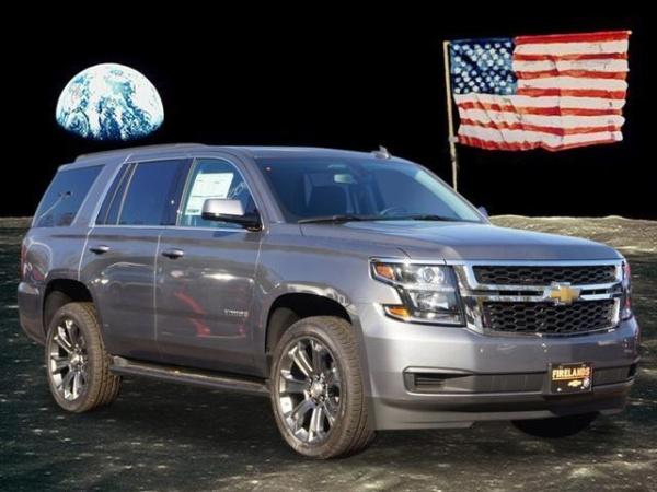 2020 Chevrolet Tahoe in Norwalk, OH