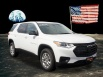 2020 Chevrolet Traverse LS with 1LS FWD for Sale in Norwalk, OH