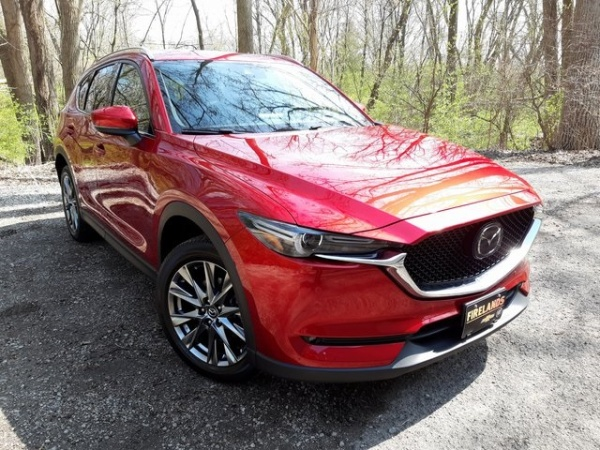 2019 Mazda CX-5 in Norwalk, OH