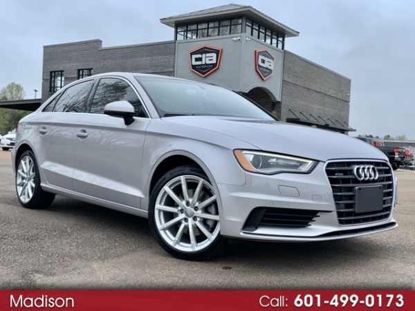 2016 Audi A3 in Madison, MS