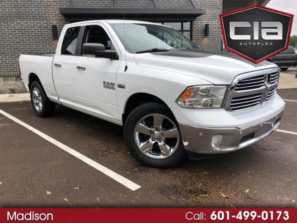 2016 Ram 1500 in Madison, MS