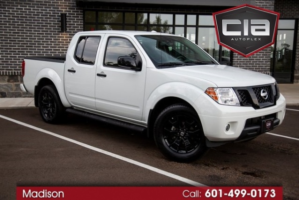 2018 Nissan Frontier in Madison, MS
