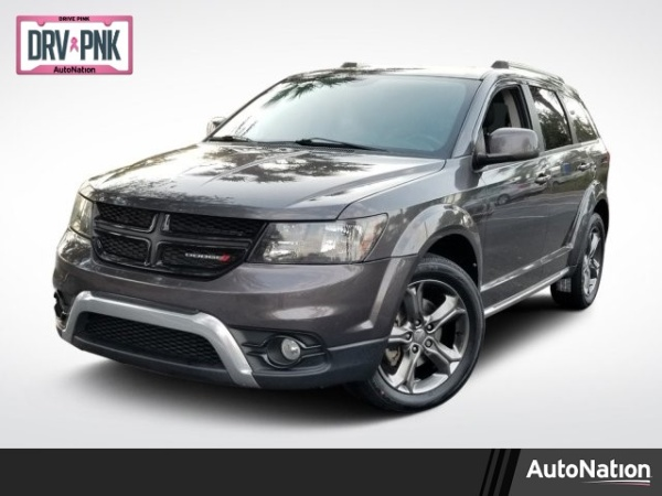 2015 Dodge Journey in Sanford, FL